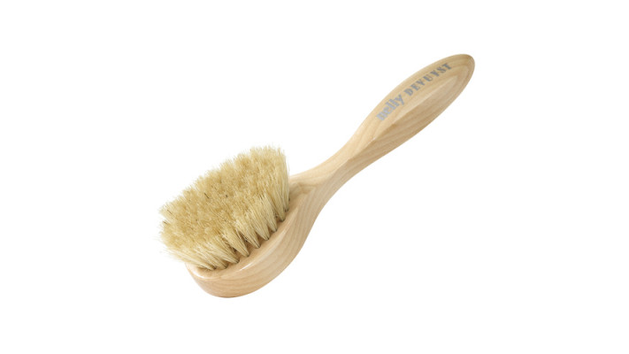 Brosse Faciale | Nelly De Vuyst