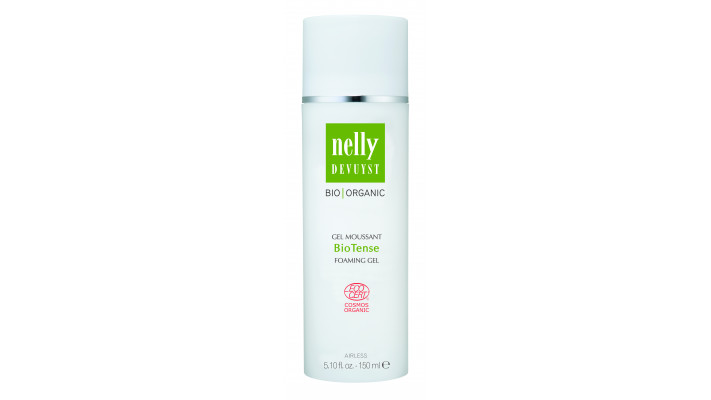 Gel Moussant Bio Tense | Nelly De Vuyst