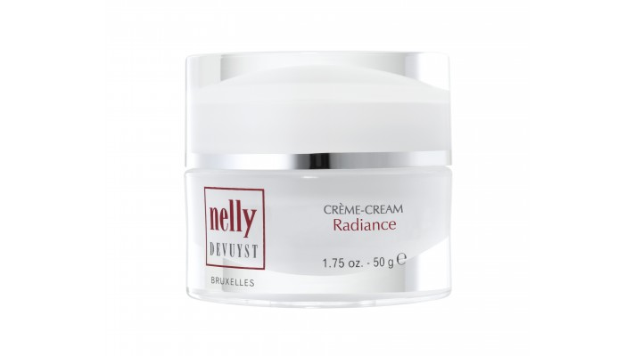 Crème Radiance | Nelly De Vuyst