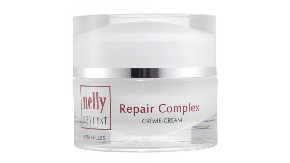 Crème Repair Complex  |  Nelly De Vuyst