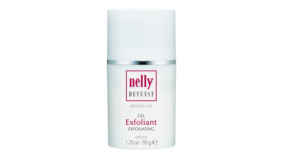 Gel Exfoliant Peaux Sensibles  |  Nelly De Vuyst