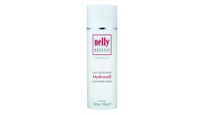 Lait Nettoyant Hydrocell  |  Nelly De Vuyst