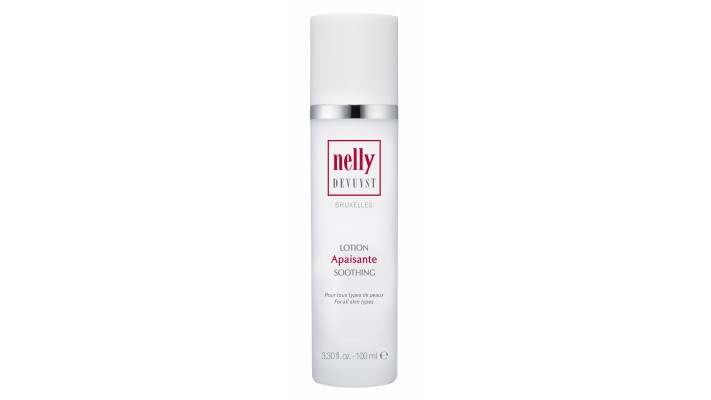 Lotion Apaisante  |  Nelly De Vuyst