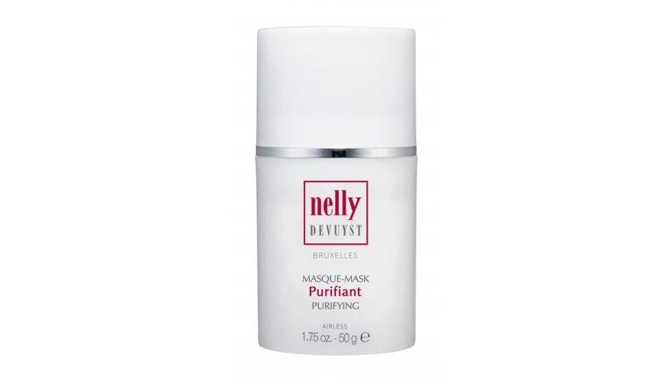 Masque Purifiant |  Nelly De Vuyst